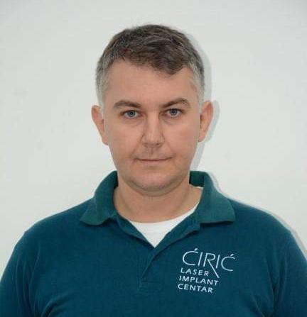 Др Петър Соколович